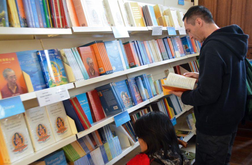 4 Libros para empezar en la meditación Budista