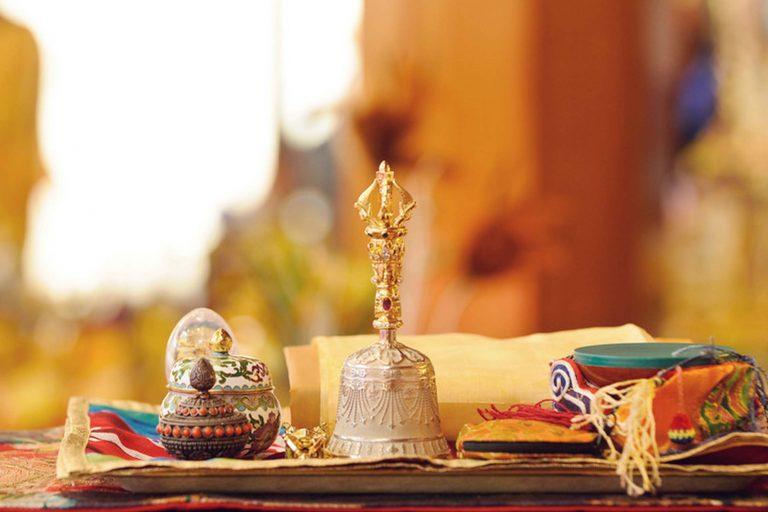 ¿Qué es el Tantra?