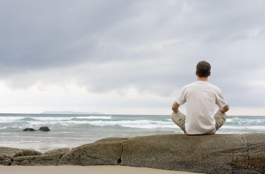 Una meditación en la respiración