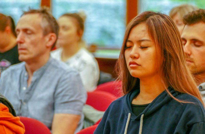 Medita en Maó