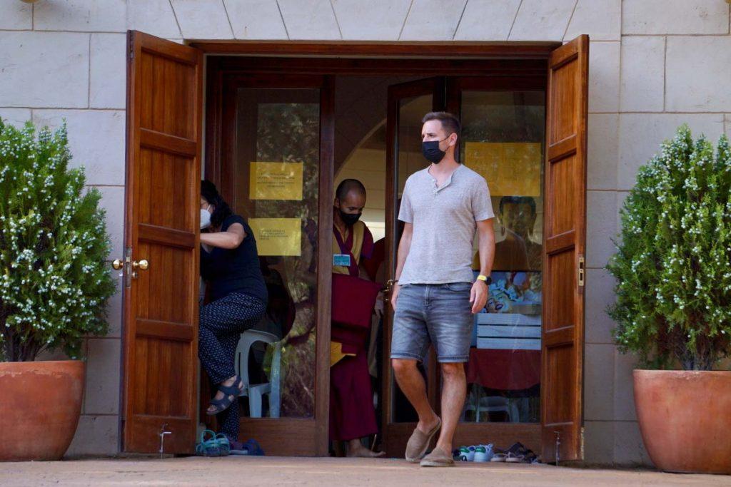 Día de puertas abiertas en el IKRC Menorca